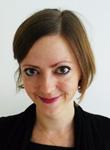 Erin La Cour, Language Editor, SJoCA