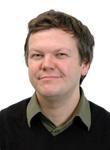 Øyvind Vågnes, Editor, SJoCA