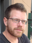 Martin Lund, Editor, SJoCA